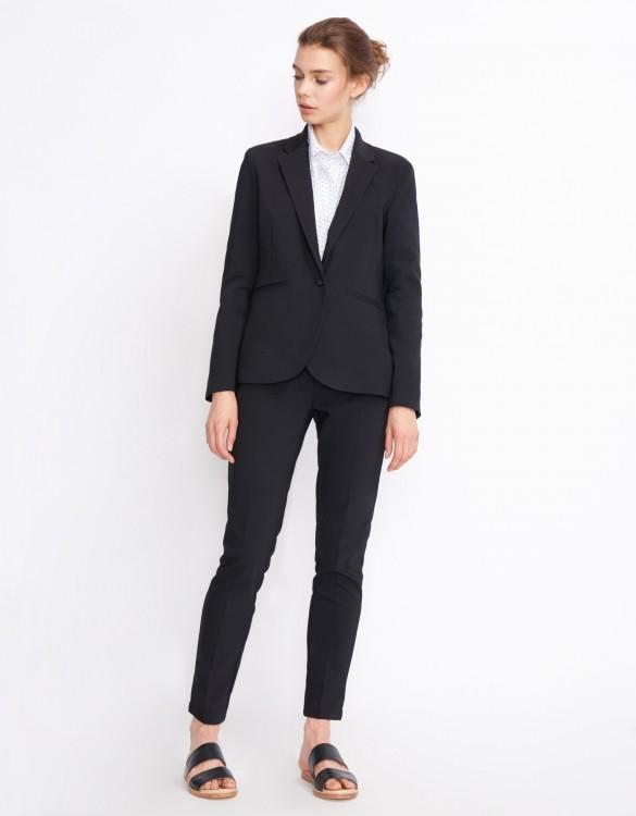 Blazer jacket Birkin Color - BLACK