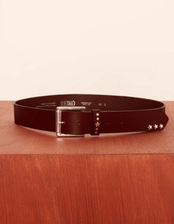 Belt Abel - COGNAC