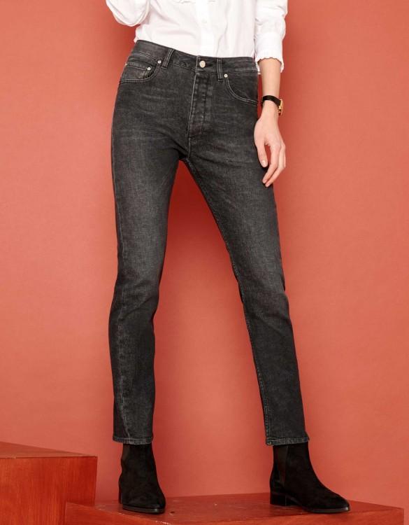 Jean taille haute Harlem - DNM BL-15