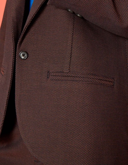 Veste blazer Blair Fancy - COPPER DOTS