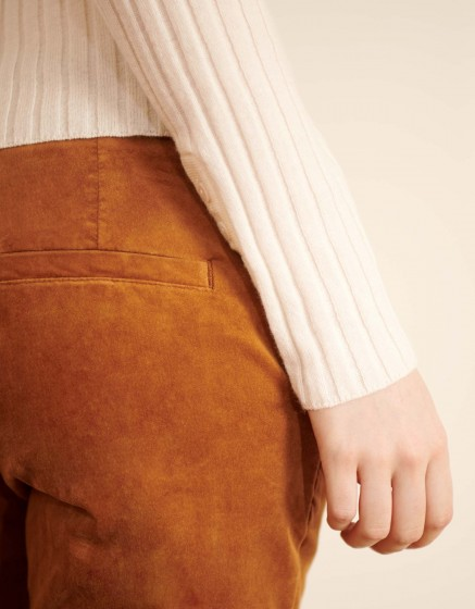 Pullover Prisca - OFF WHITE