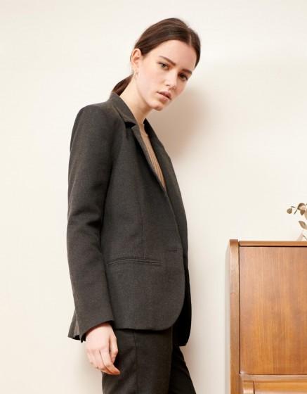 Veste blazer Blair Fancy - CHEVRON