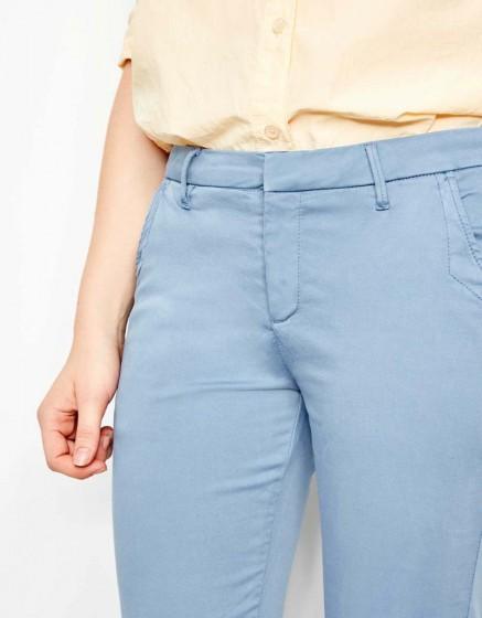 Chino Trousers Sandy - HORIZON