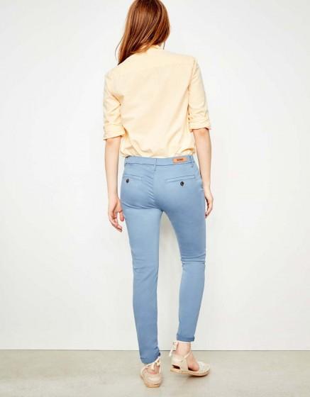 Pantalon chino Sandy - HORIZON