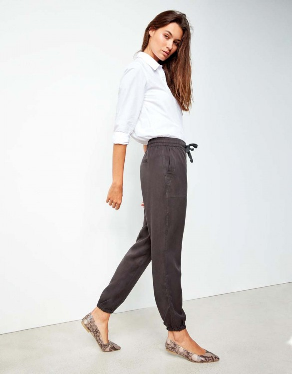 Pantalon street Ryan - CARBONE