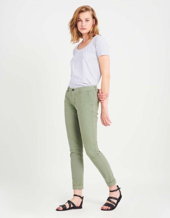 Pantalon chino léger Pam - MINERAL