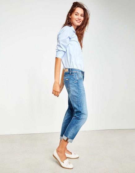 Boyfriend jeans Nina - DNM M-81