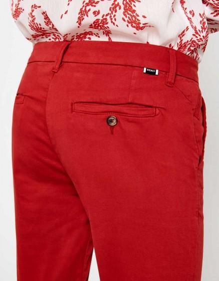 Pantalon chino Sandy - TERRE ROUGE