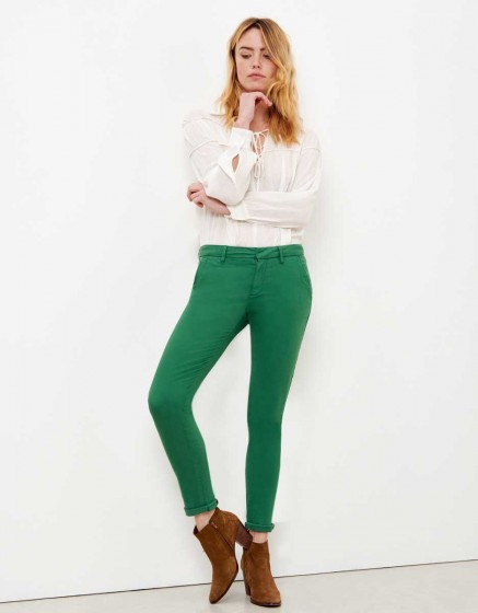 Pantalon chino Sandy - TREFLE