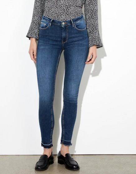Skinny cropped jean Lily - DNM V-110