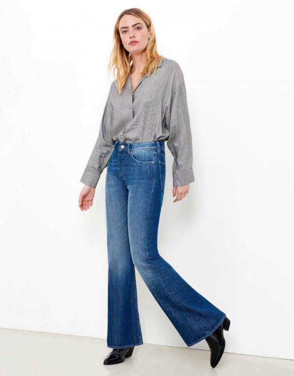 Flare Jean Marty - DNM M-105