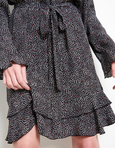 Dress Delia - MODERN GEO