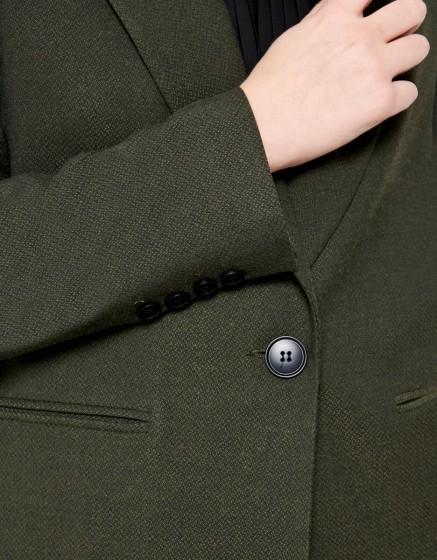 Coat Marjorie - IDYLL WILD