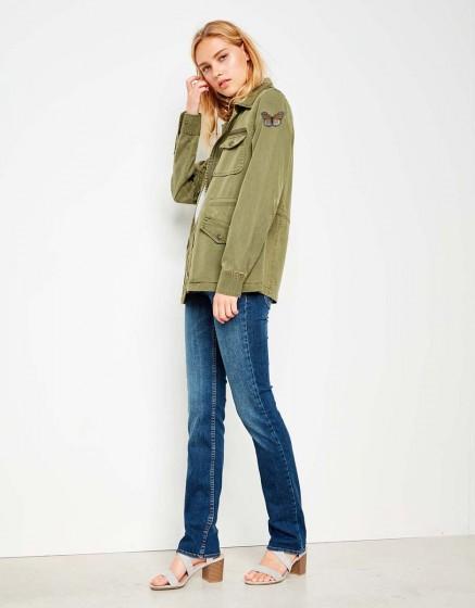 Jacket Mathilde - KAKI