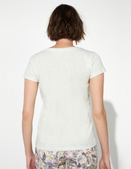 Tee-shirt Taco - NEO MINT