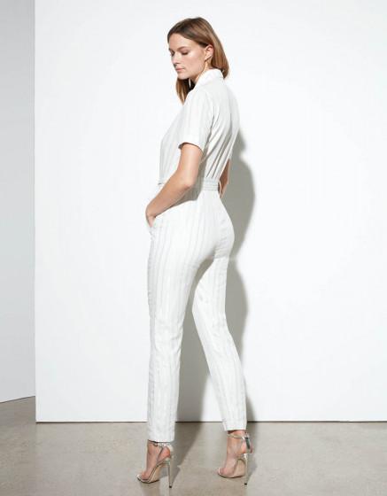 Combinaison Joane - WHITE SPARKLING