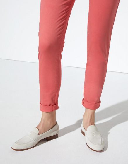 Pantalon chino Princy - CAYENNE