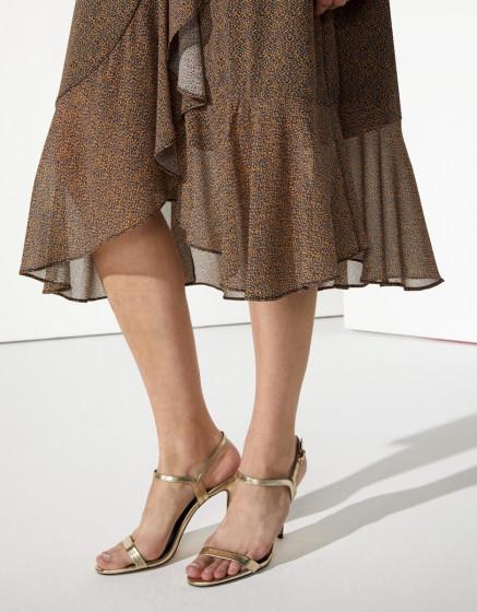 Skirt Jackson - DOTSBANG