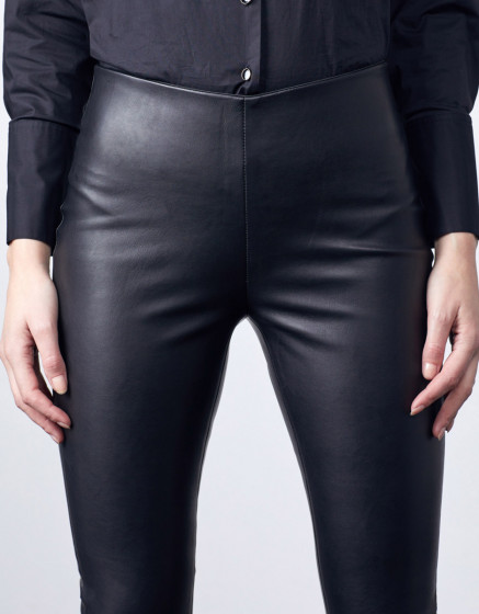OLGA - BLACK