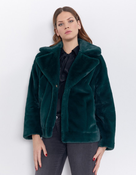 Coat May - DEEP FOREST