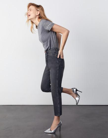 High waist jean Adana - DNM BL-531