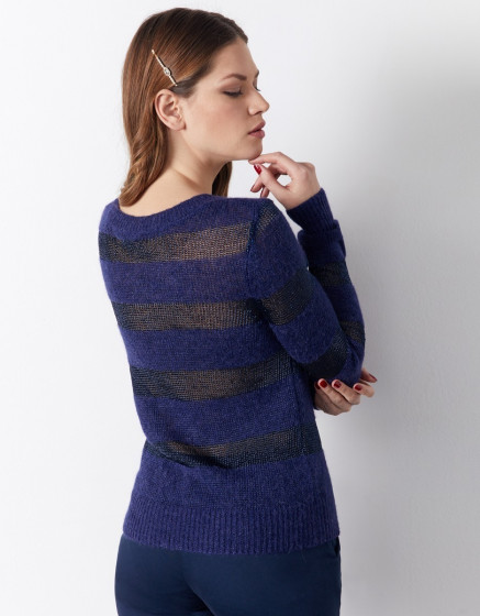 Pull Paolina - ASTRAL BLUE