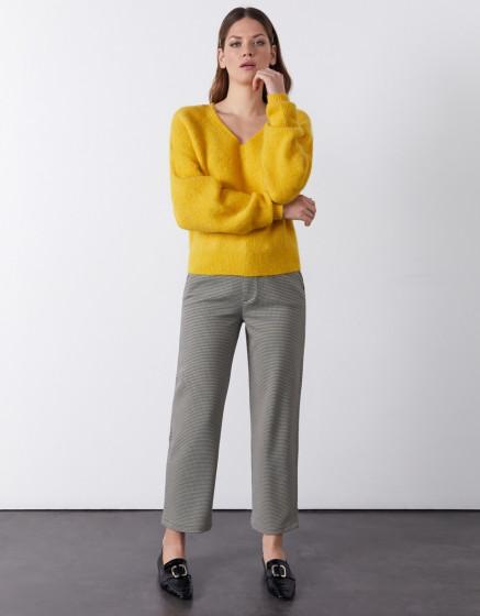 Knitwear Peony - LIMONCELLO