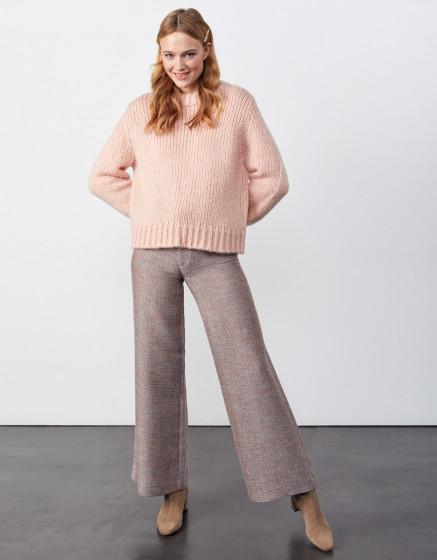 Knitwear Penelope - PINK CHAMPAGNE