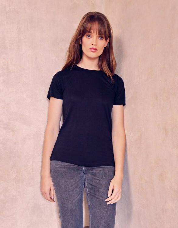 Tee-shirt Elvie - BLACK