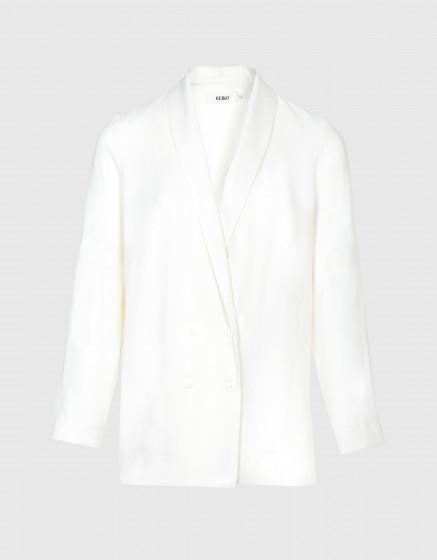 Blazer Victoire - WHITE