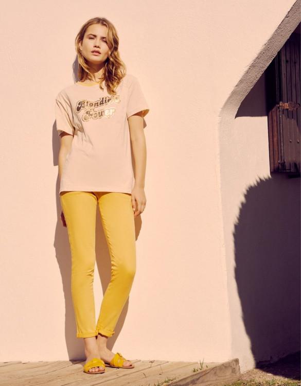 Tee-shirt Taylo - SHELL
