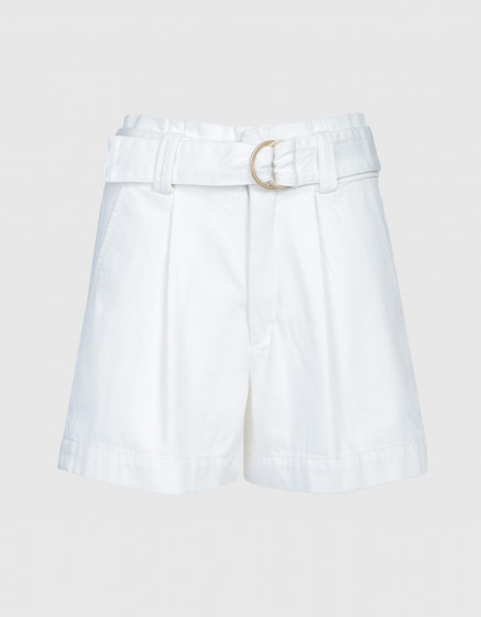 Short Sonia - DNM OFF WHITE
