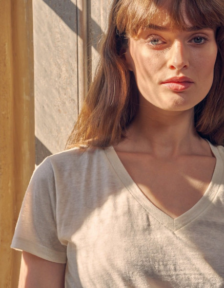 T-shirt Taco - SHELL