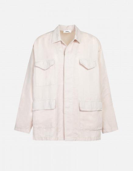Jacket Vanina - LIGHT SAND