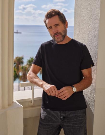 T-shirt Diego - BLACK