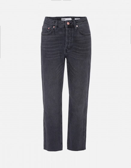 Jean taille haute Milo - DNM G-630