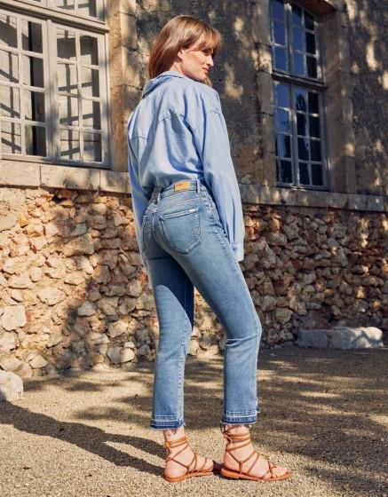 Jean straight Lottie - DNM V-41