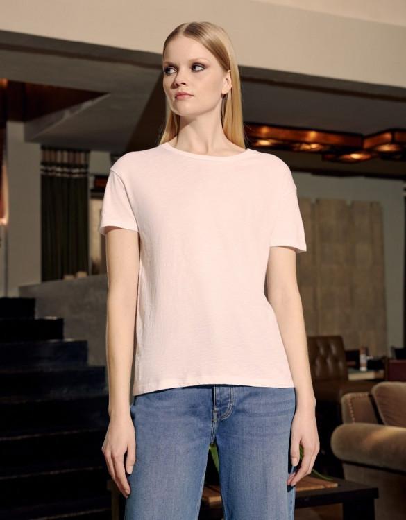 T-shirt Elvie - WHITE