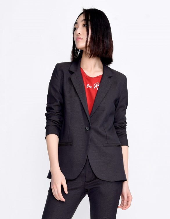 Veste blazer Blair Fancy - SWEAT